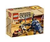 LEGO Pharaohs Quest Scarab Attack 7305