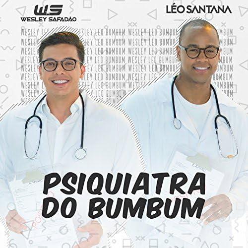 Wesley Safadão & Léo Santana