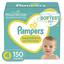 which is the best adult size pampers in the world