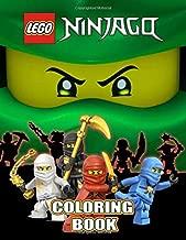 Best ninjago coloring pages Reviews