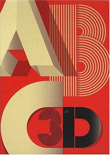 Abc 3d (A.M. DIVERS)