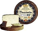 Maqueli - Queso Manchego de Oveja Curado Viejo Gourmet Donsindin
