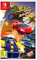 Cruis'n Blast (Nintendo Switch)