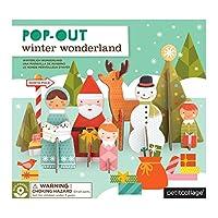Winter Wonderland Pop-Out