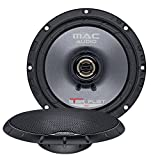 Mac Audio Star Flat 16.2 Altavoces 2 vías 6'