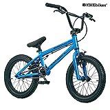 KHEbikes BMX Khe Arsenic 16' Bleu