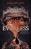 Everless: La Hechicera y el Alquimista (Avalon)