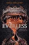 Everless: La Hechicera y el Alquimista par HOLLAND