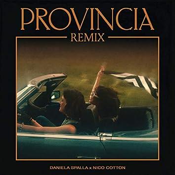Provincia (Remix)