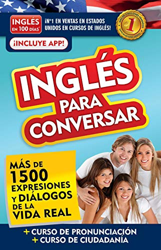 Inglés En 100 Días - Inglés Para Conversar   English in 100 Days: Conversational English