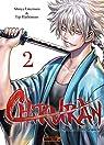 Chiruran, tome 2 par Hashimoto