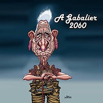 A Gabalier 2060