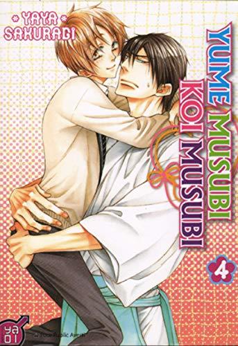 Yume Musubi Koi Musubi T04