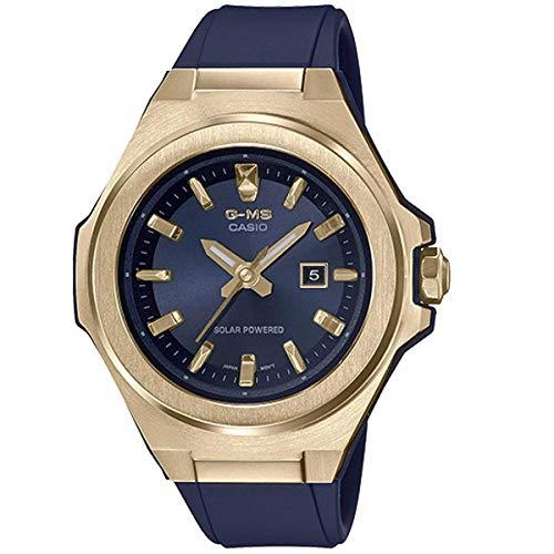 Casio MSGS500G-2A Baby-G - Reloj para mujer, color azul