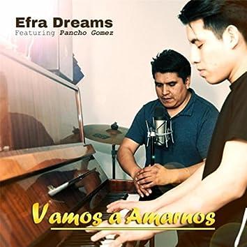 Vamos a Amarnos (feat. Pancho Gomez)