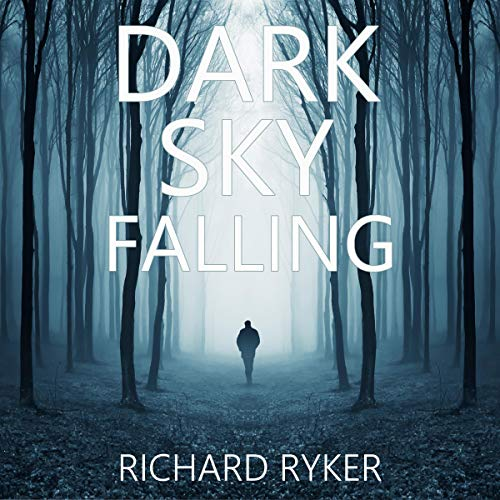Dark Sky Falling audiobook cover art