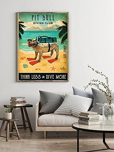 Gustythingz Pit Indianapolis Mall Super Special SALE held Bull Diving Club Canvas Retro