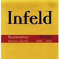 Thomastik-Infeld IN109 Superalloy 09-42 エレキギター弦