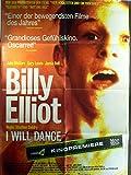 Billy Elliot - I Will Dance - Jamie Draven - Filmposter A1