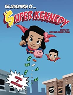 Best the kennedy adventures Reviews