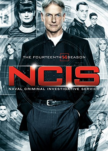 Paramount Home Video NCIS The Fo...