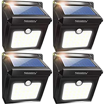 naturally solar spot light