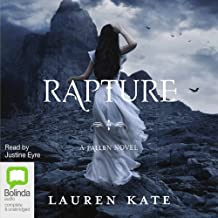 Rapture: A Fallen Novel, Book 4