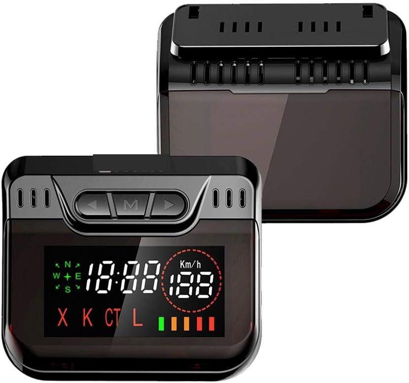 Full Range Ruccess Max 84% OFF Anti Radar Detector Speed Camera Det GPS Overseas parallel import regular item with