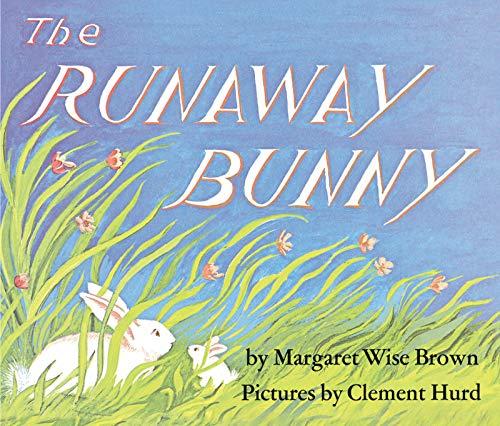The Runaway Bunny Board Bookの詳細を見る