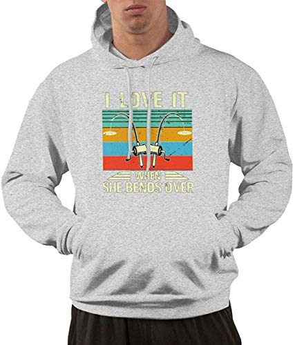 Yougou Fu 45 Anti TrumpMen¡¯s Heavyweight Pullover Long Sleeve Hoddie Hooded Sweatshirt