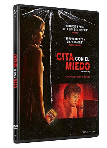 Cita Con El Miedo [DVD]