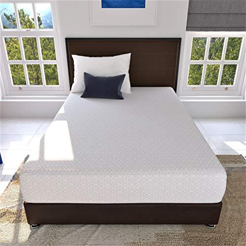 colchón viscoelastico 150×200 de la marca Dormez zzz