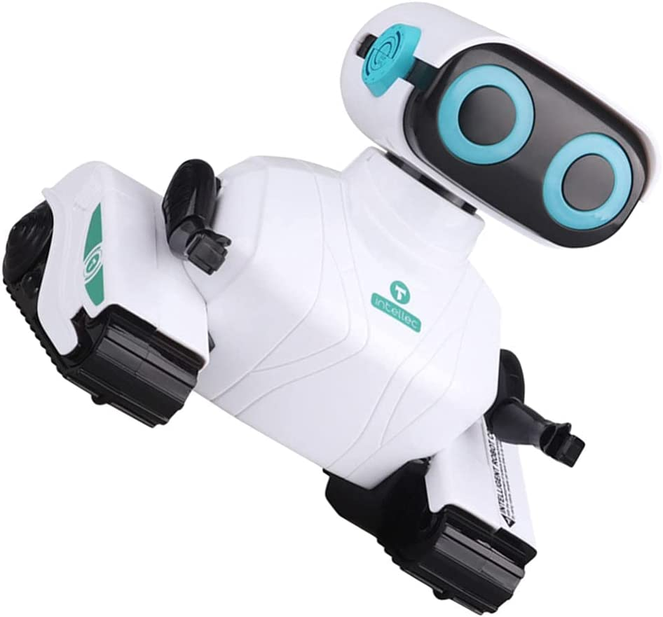balacoo RC Los Angeles Mall Robot Toy Remote Sing Interactive free Intelligent Control