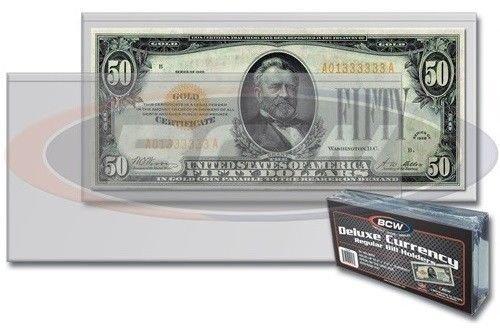 dollar bill display case - 8