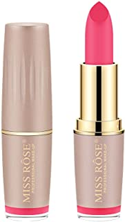 Cloud Lips, Long Lasting Matte Lipstick, All-Day Moisturizing and Hydrating Lip Color for Women, Matte Gold Tube Mouth Red Brick Red Aunt Lipstick Is Not Easy To Decol (I 21#)