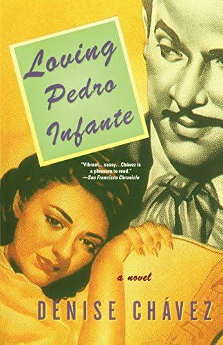 Loving Pedro Infante product image