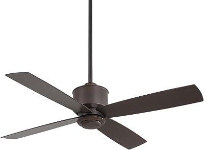 Amazon.com: Haixiang - Lámpara de techo con ventilador de ...