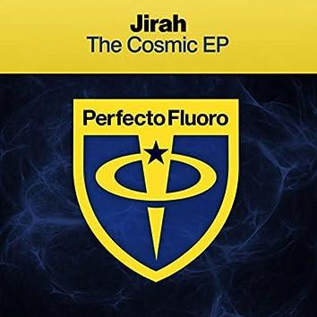 The Cosmic EP