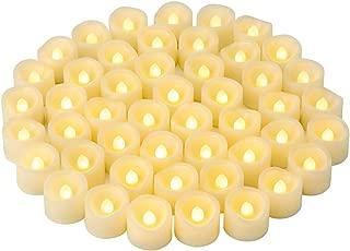 Best flameless candles in bulk Reviews