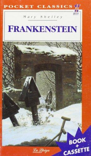 Frankenstein: Frankenstein + CD (Pocket classics. Audio books)