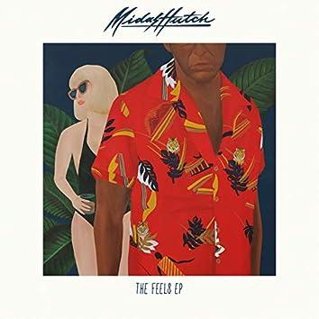 The Feels - EP