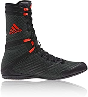 : Adidas Boxing Shoes : Chaussures et Sacs