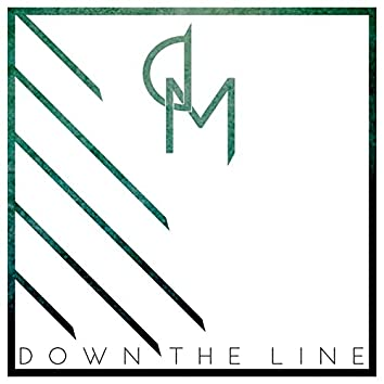Down the Line - EP