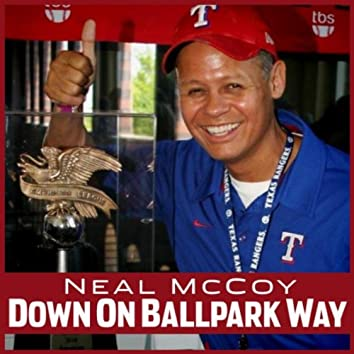 Down on Ballpark Way