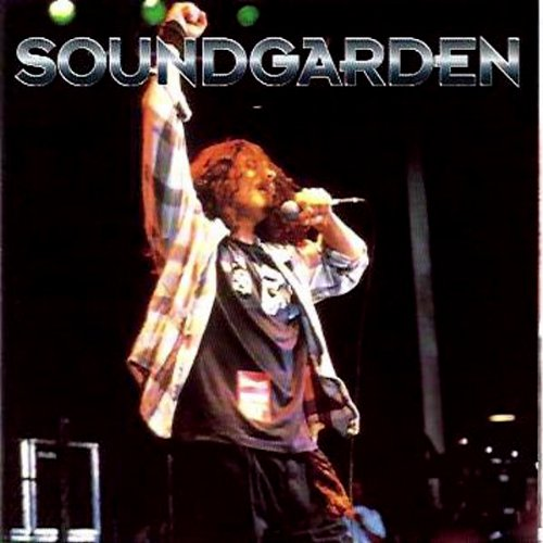 Soundgarden: A Rockview Audiobiography audiobook cover art