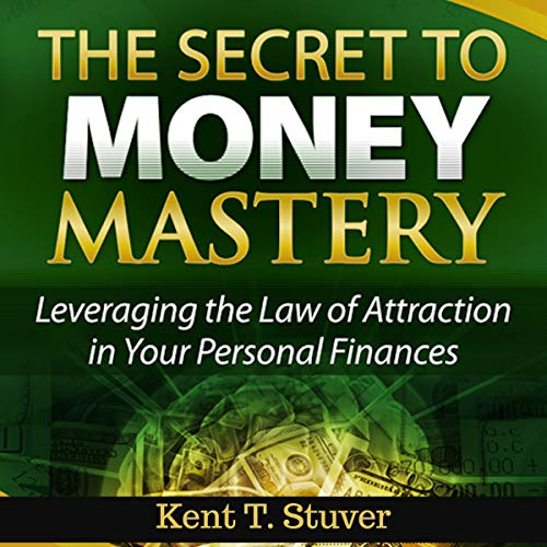 The Secret to Money Mastery cover art