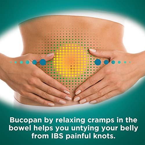 Buscopan IBS Relief