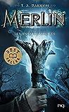 Merlin - tome 01 : Les années oubliées (1)