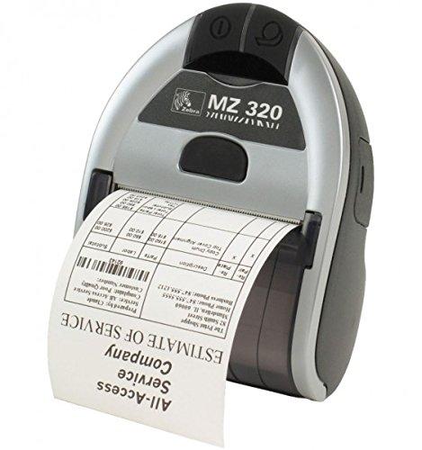 Zebra iMZ320 Térmica Directa Impresora portátil - Terminal