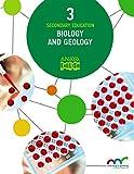 Biology and Geology 3. (Anaya English) - 9788467852219